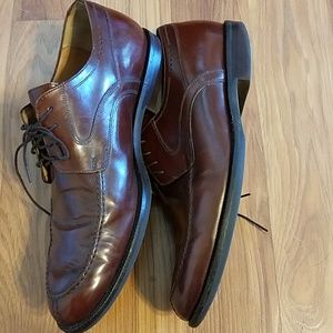 Johnston & Murphy Shoes - Johnston & Murphy oxfords